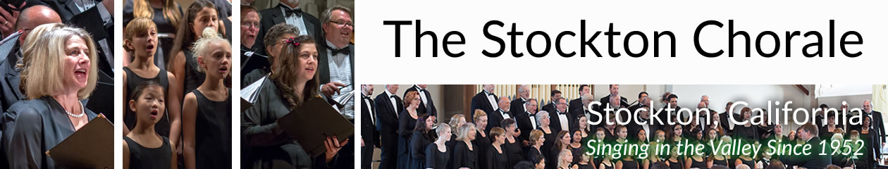 The Stockton Chorale